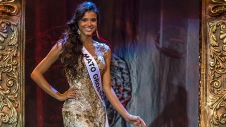Miss Brasil 2013